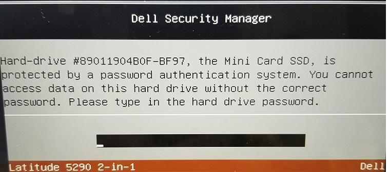 Unlock password Dell Precision M6300,M4600,Dell M6700,M6500,Precision T3400,1D3B